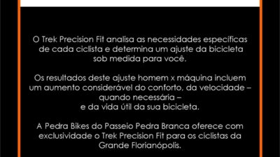 Pedra Bikes Precision Fit